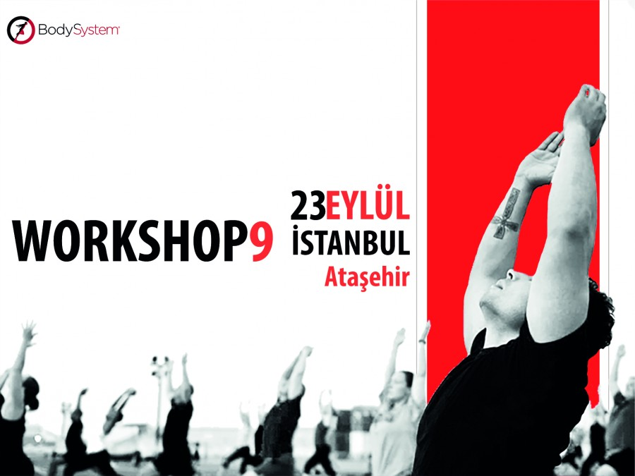 WORKSHOP 9